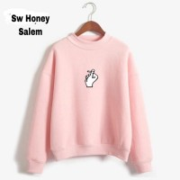 Baju Korea Sw Honey Su Salem