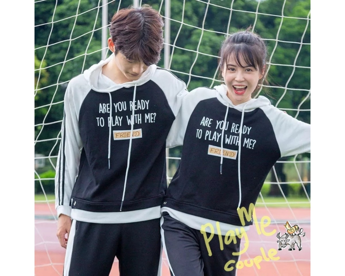 Baju Couple Cp Play With Me Cl