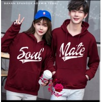 Baju Couple Cp Mate Mb Maroon