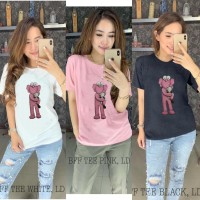 Baju Korea Top Bff Dr