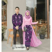 Baju Couple Cp Meranti Ra Dusty