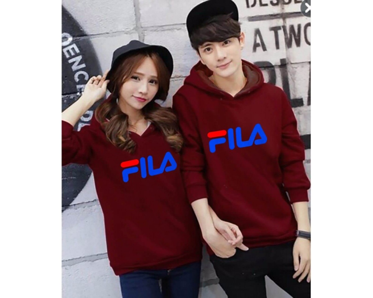Baju Couple Cp English Vs Maroon