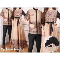 Baju Couple Cp New Nagita Ts Coksu