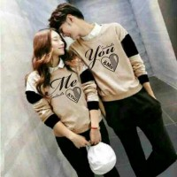 Baju Couple Cp Soulmate Vb Coksu