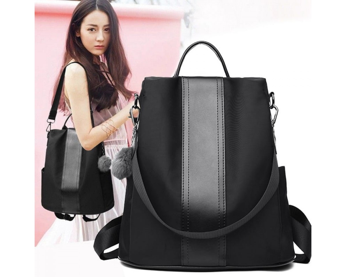 Tas Murah Tas Lea Black Bag
