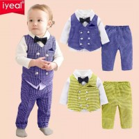 Baju Anak Kd St 3In1 Yeal Ks Navy