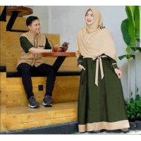Baju Couple Cp Dzaki Ra Army