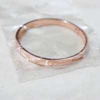 Aksesoris Tier Bangle